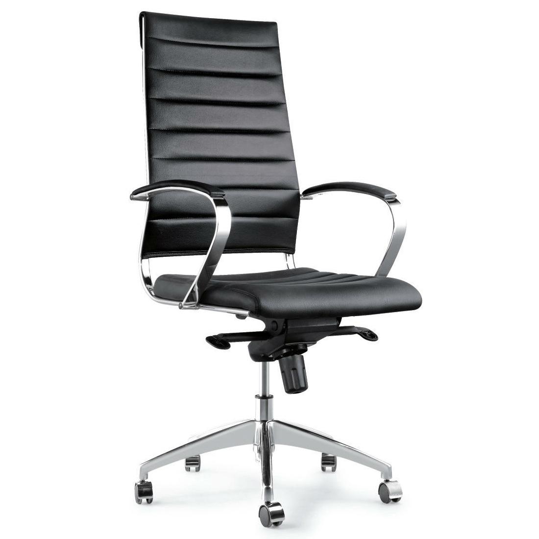 668A-2时尚办公椅