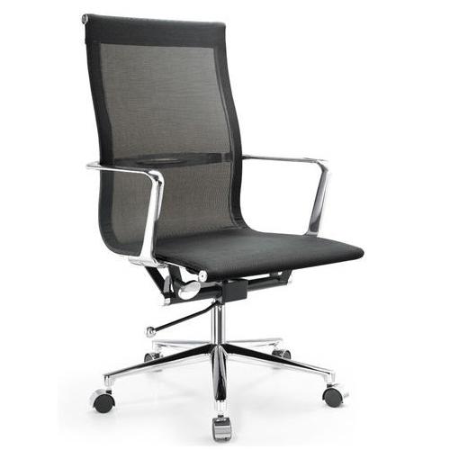 969A-1铝合金办公椅