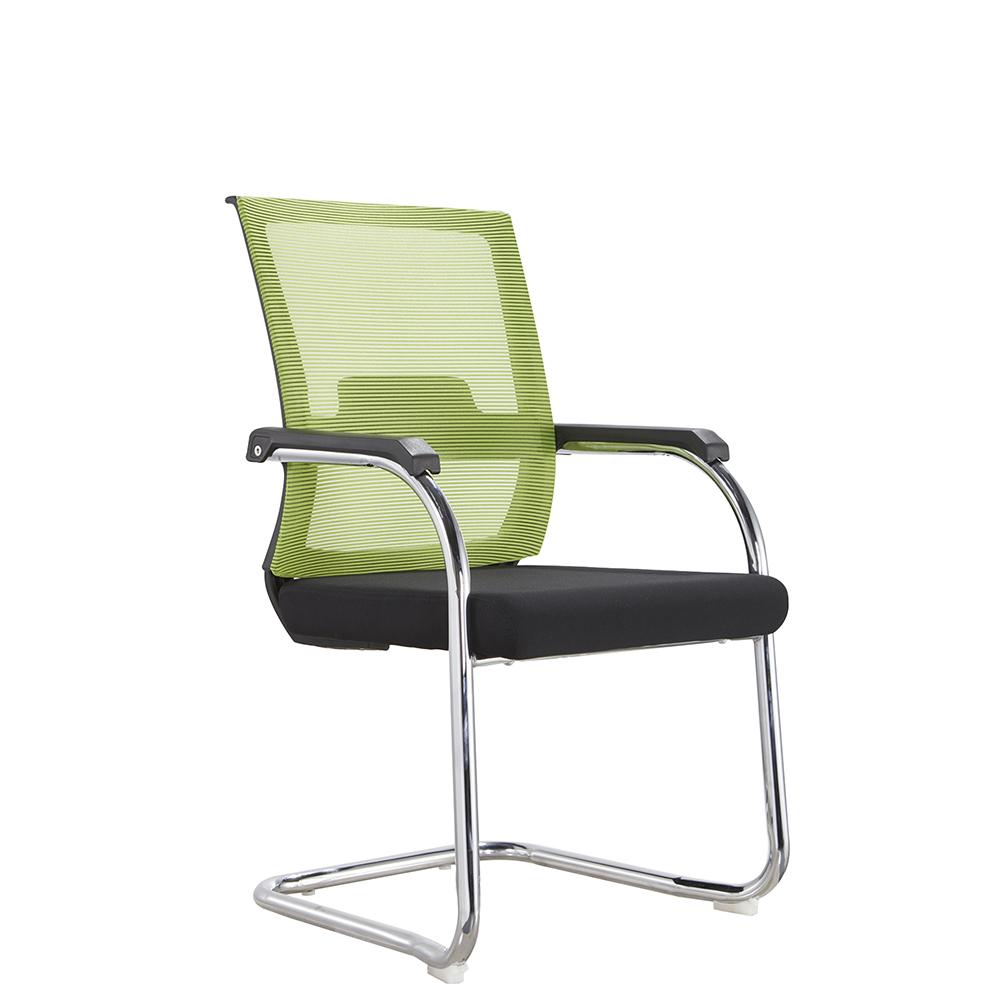 D953网布会议椅