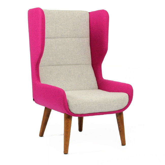 R301休闲椅